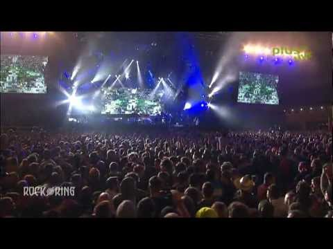 Linkin Park @ Rock am Ring 2012 (Numb // Bleed It Out // Burn It Down)