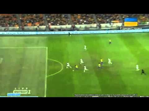 Brazil vs South Africa 5-0  2014 All Goals & Highlights 5/March/2014