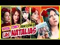 LAS NATALIAS: Lafourcade, Laferte, Morrison Y Sariñana | VOCAL COACH REACCIONA | Gret Rocha