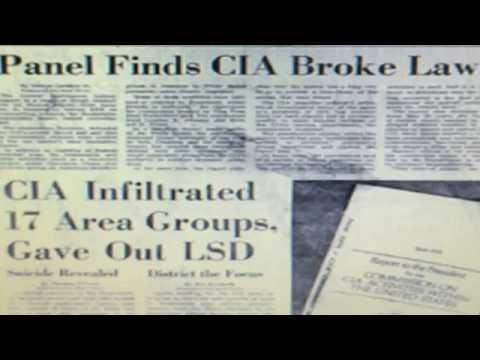 Mk ultra a factual presentation using government and court documents part 2