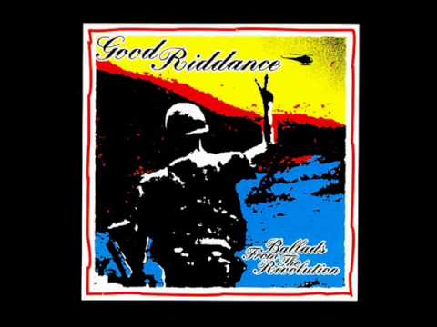 Good Riddance - Fertile Fields