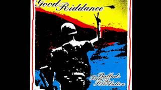 Watch Good Riddance Fertile Fields video