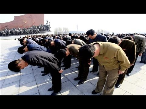 A North Korean Cash Cow: Exporting Human Laborers