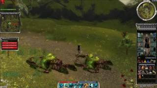 Guild Wars secret Plant fiber(100+)/Iron(100+)/Dust(50+) farm in just 15-20 mins 2016