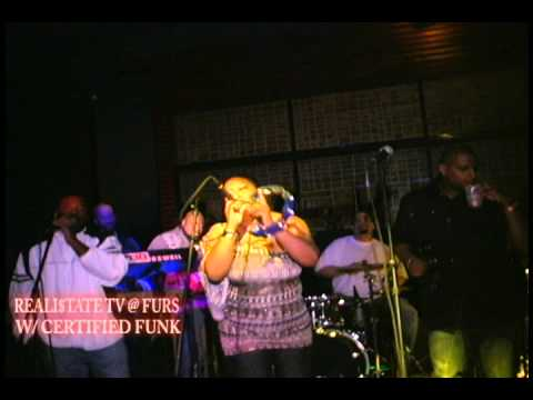 Reali$tate TV  @  FUR NIGHT CLUB
