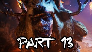 far cry primal how to kill bloodtusk mammoth