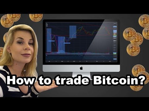 ⚡� How I started my bitcoin & trading journey - Misss Bitcoin