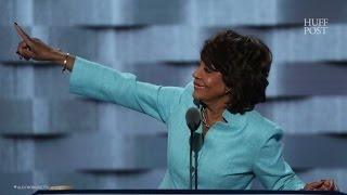 A Brief History Of Maxine Waters Being Maxine Waters