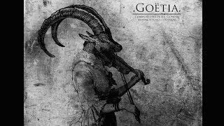 Goëtia Dark Magic Music