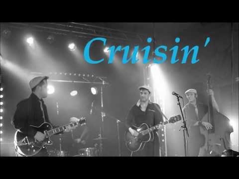 The Capitol's - Cruisin' - * Gene Vincent * 1956 -