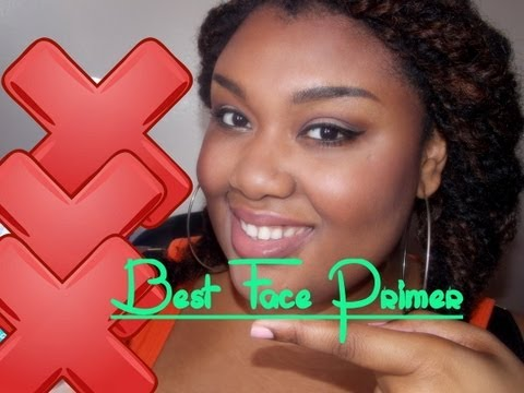 Best Face Primer for Oily Skin (Affordable)