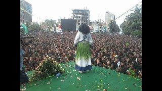 Amazing Video of Ashenda Tigrai