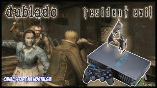 Resident Evil 4 - DUBLADO - Parte 1 - Vila dos Ganados