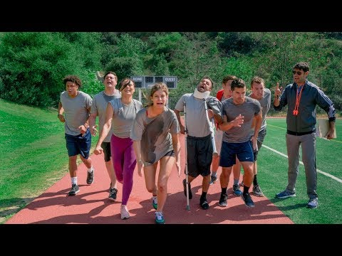 Download Timed Mile in P.E. | Hannah Stocking & Anwar Jibawi HD Mp4 3GP Video and MP3
