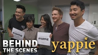 "Behind the Scenes - ""Yappie"" Pt. 1 Pre-Production"