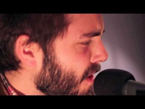 Lord Huron - Time To Run (Live @ Amazing Afternoons, 2013)