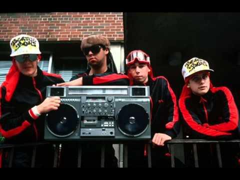 Beastie Boys - Beastie Groove