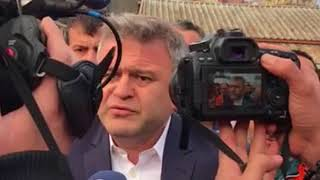Yol İş Sendikası Trabzon 1 nolu Şube Başkanı Gökhan GEDİKLİ'nin taşeron işçi açıklaması 12.01.2018
