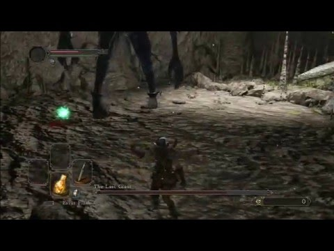 Dark Souls 2: All Boss Fights video