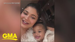 Kylie Jenner celebrates her 22nd birthday | GMA