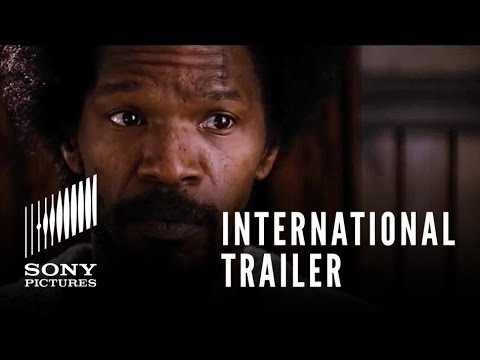 Django Unchained International Trailer