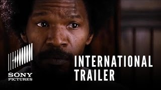 DJANGO UNCHAINED - Official International Trailer