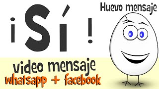 Si - Videos Para Compartir En Whatsapp