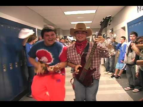 "Kennett High School Lip Dub- ""Still the One"""