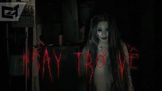 Phim kinh dị NGÀY TRỞ VỀ | Phim Halloween | CÚT PRODUCTIONS