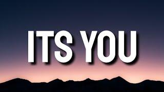 Download lagu Ali Gatie - Its You (Lyrics) [Slowed]
