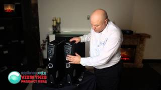 Expert explains the energy efficient Dimplex electric Eco Column heater -  Appliances Online