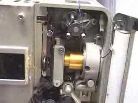 How Movie Projectors Work