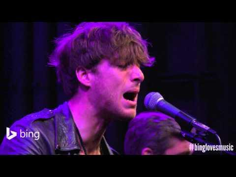Paolo Nutini - Scream (Funk My Life Up) (Bing Lounge)