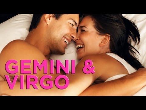 Dating a virgo man scorpio woman