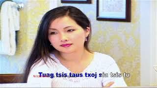 Maiv Xyooj - Chim Ib Txhis ( Original Music Video )