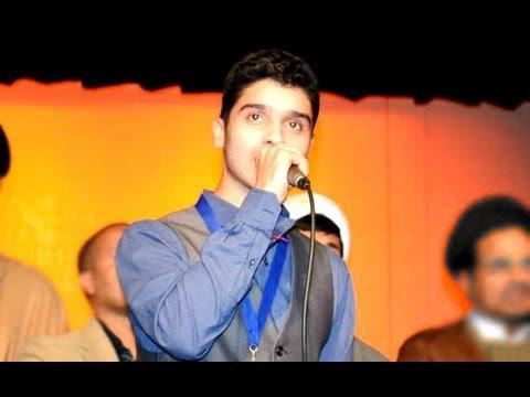 Ali Shanawar Live - Zaminey Nabi Ki (Brisbane, Australia)