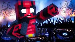 "♫ ""THEME SONG"" ( Deadpool Minecraft Song ) ♫"