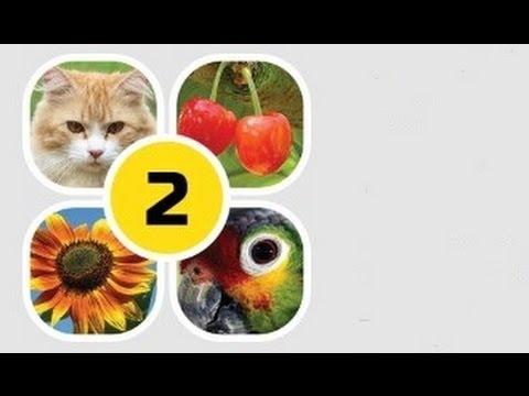 4 Foto 1 Palabra Evolución NIVEL 2