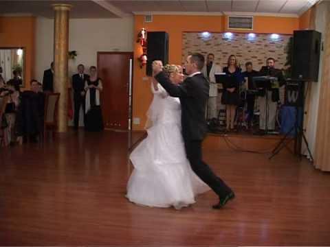 Pierwszy Taniec Weselny  Walc Wiedeński - Muzyka Z Bajki - Anastasja,  Best Wedding  Dance