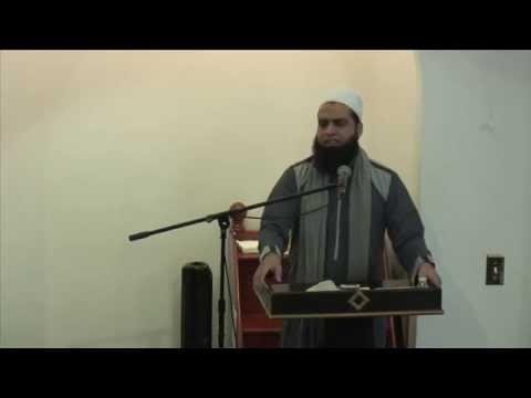 Mufti Farhan - Jummah on 2/13/15