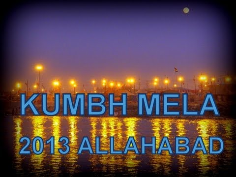 De Pucela a India. 2013-01-27 Kumbh Mela Allahabad. Video blog...