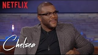 Tyler Perry (Full Interview) | Chelsea | Netflix