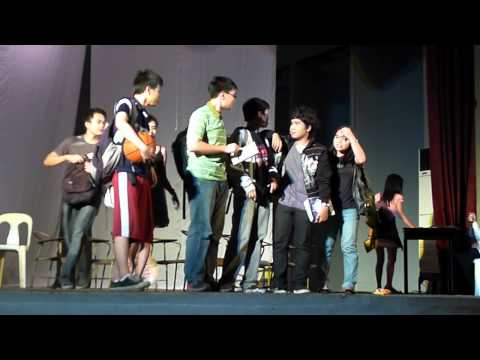University Of The Philippines Of The Visayas Bet Sukli video