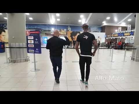 Airport Shines Ecuador