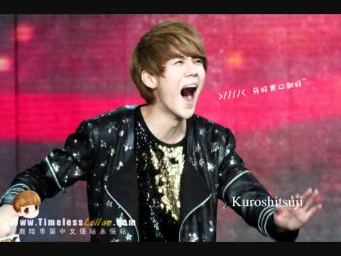 EXO-M Luhan is laughing way too much! Music Videos