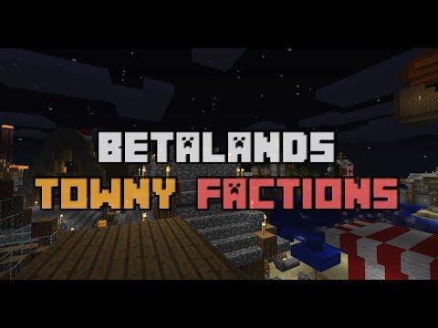 Minecraft Beta 1.7.3 Servers - Factions/Towny - BetaLands