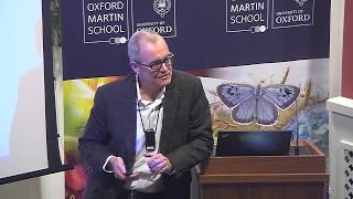 """""""Why science matters for policy"""" with Dr Patrick Vallance"""