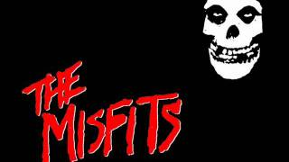 Watch Misfits Dream Lover video