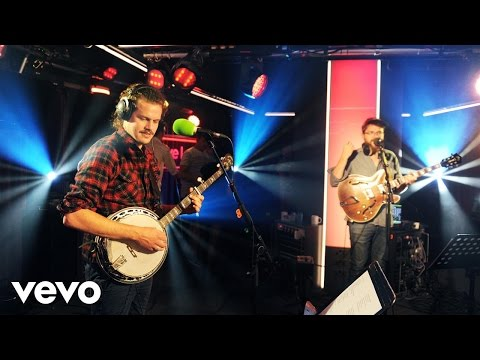 Bear's Den - One Dance (Drake cover) in the Live Lounge