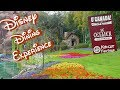 EPCOT | LE CELLIER STEAKHOUSE DINING EXPERIENCE | FEB MARCH 2017